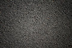 Textura de la carretera de asfalto Imagen de archivo