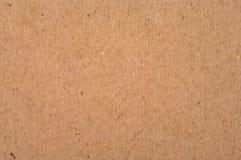 Textura de la cartulina Fotografía de archivo