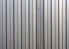 Textura de la cerca del metal Imagen de archivo libre de regalías
