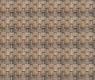 Textura de la cesta Foto de archivo libre de regalías