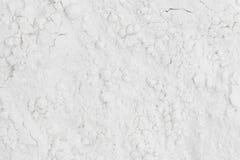 Textura de la cocaína en macro foto de archivo libre de regalías