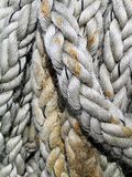 Textura de la cuerda Fotos de archivo libres de regalías