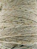 Textura de la cuerda Imagen de archivo libre de regalías
