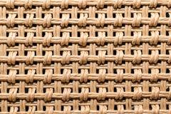 Textura de la cuerda para el fondo Fotos de archivo