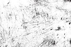 Textura de la desolación Foto de archivo