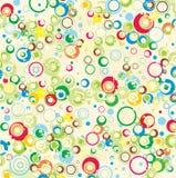 Textura de la ecología. Vector. Imagen de archivo libre de regalías