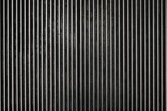 Textura de la escalera móvil Fotos de archivo libres de regalías