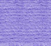 Textura de la esponja del primer Fotografía de archivo