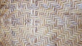 Textura de la estera Foto de archivo libre de regalías