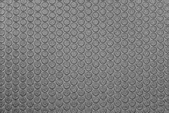 Textura de la estera de la yoga Fotos de archivo libres de regalías