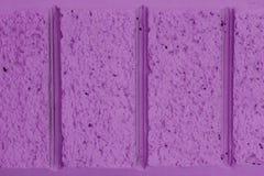Textura de la fachada de la casa foto de archivo libre de regalías