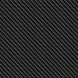 Textura de la fibra del carbón Fotos de archivo