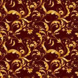 Textura de la flor del embaldosado Imagenes de archivo