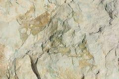 Textura de la grava de la zeolita Materiales adsorbentes Cierre para arriba Fotos de archivo
