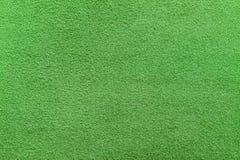 Textura de la hierba de putting green artificial Fondo abstracto P imagen de archivo libre de regalías
