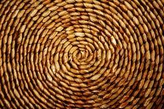 Textura de la hierba del mar Imagenes de archivo