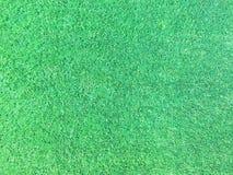 Textura de la hierba o fondo artificial verde y espacio vacío imágenes de archivo libres de regalías