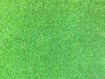Textura de la hierba o fondo artificial verde y espacio vacío fotografía de archivo libre de regalías