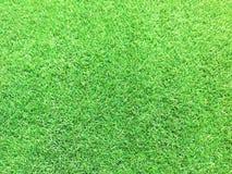 Textura de la hierba o fondo artificial verde y espacio vacío foto de archivo