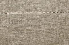 Textura de la lona Foto de archivo libre de regalías