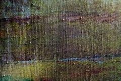 Textura de la lona stock de ilustración