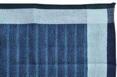 textura de la lona de lino Imagen de archivo libre de regalías