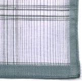 textura de la lona de lino Fotografía de archivo libre de regalías