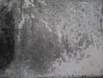 Textura de la luna Fotos de archivo