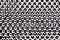 Textura de la máquina del lavado Foto de archivo libre de regalías