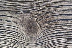 Textura de la madera áspera vieja Imagen de archivo libre de regalías