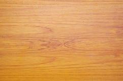 Textura de la madera anaranjada Imagenes de archivo