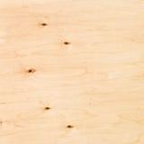 Textura de la madera contrachapada Fotografía de archivo