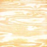 Textura de la madera contrachapada con el fondo de madera del modelo Fotos de archivo libres de regalías