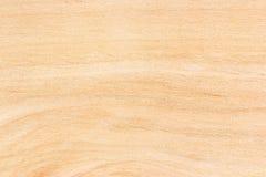 Textura de la madera contrachapada del abedul Fotografía de archivo