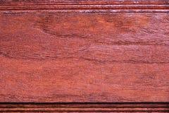 Textura de la madera de la corteza Imagen de archivo libre de regalías