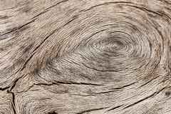 Textura de la madera de deriva Imagenes de archivo