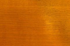 Textura de la madera, roble, debajo del barniz fotografía de archivo