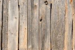 Textura de la madera vieja Foto de archivo libre de regalías
