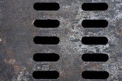 Textura de la manguera del agua Imagen de archivo
