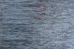 Textura de la materia textil Imagen de archivo