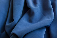 Textura de la materia textil Foto de archivo libre de regalías