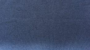 Textura de la materia textil de Jean Foto de archivo libre de regalías