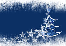 Textura de la Navidad imagen de archivo