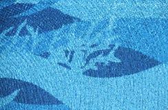 Textura de la onda de la piscina Imagen de archivo