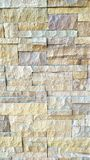 Textura de la pared Imágenes de archivo libres de regalías