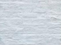 Textura de la pared blanca limpia Fotografía de archivo libre de regalías