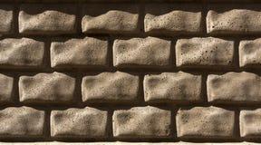 Textura de la pared de Brickr Fotografía de archivo