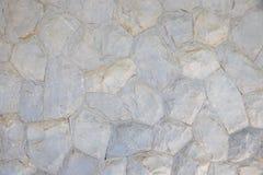 Textura de la pared de la piedra o de la roca Imágenes de archivo libres de regalías