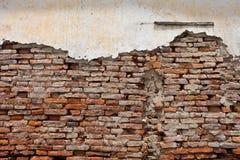 textura de la pared de ladrillo Fotografía de archivo libre de regalías