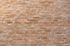 textura de la pared de ladrillo Foto de archivo libre de regalías
